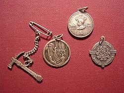 Jubilees souvenirs