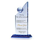 Pastor Thank You Plaque