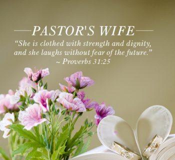 pastors-wife