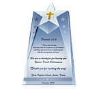 Personalized Pastor Appreciation Day Gift