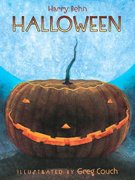 Halloween - Themed Books