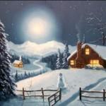 Pastor Christmas