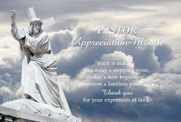 pastor-appreciation-month