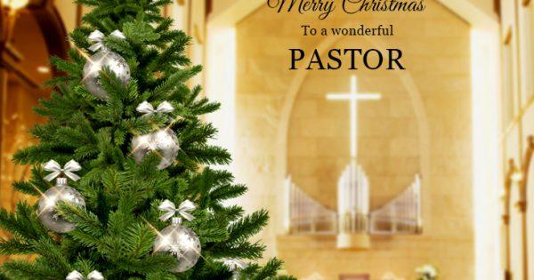 Pastor Christmas Gifts – Pastor-Gifts.com